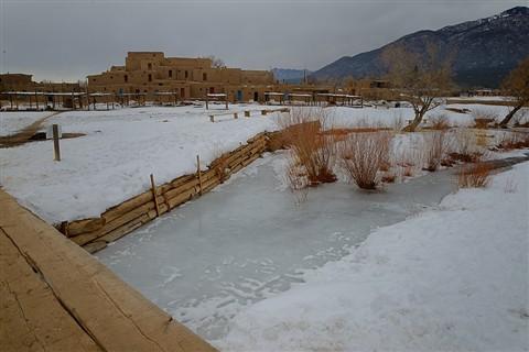 Taos Pueblo (4)