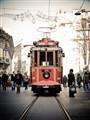 Tram - Istambul
