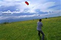 Field Kiting