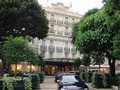 Hermitage Hotel in Monte Carlo