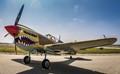P-40 Flying Tiger-