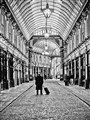 The Wanderer of Leadenhall Market