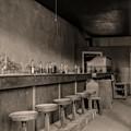 The Miner's Saloon