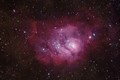 Messier 8 - The Lagoon Nebula