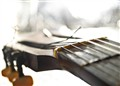 Guitar- Nylon Strings