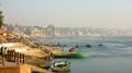 Departure.India Episode 3 Sacred Ground - The Ganges, Varanasi
