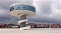 Centro Niemeyer, Avilés, Niemeyer, 2011