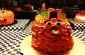 Mr. Turkey Cake