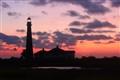 Bolivar Point Lighthouse, TX