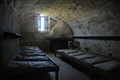 Castillo de San Marcos Sleeping Quarters
