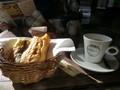 Breakfast in Marseille