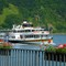 Day Trip Paddle-Wheeler on the Rhine Boppard Germany