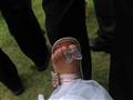 Nica's Foot