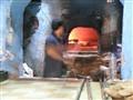 bread oven fes Morocco