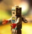 Lego Bot