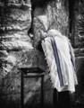 Harken unto my prayer, O Lord (Western Wall, Jerusalem)