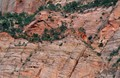 Zion formation