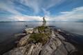 Lake Inari scene 4