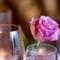 Mauve Dinner Rose
