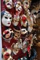 Venetian mask of Venice