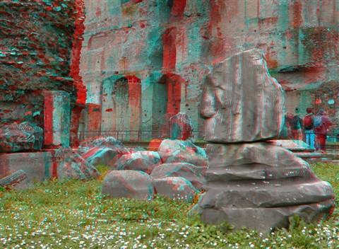 Forum Romanum 3D