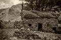Old barn in Hartsop, The Lake District