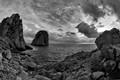 November at Capri