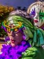 Mardi Gras Festival in Sun City TX