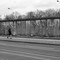 Along Berlin wall: Bernauer Strasse, Berlin - Germany