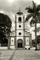 Catholic Church in Vinales, Cuba