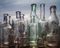 Old Bottles