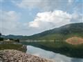 Teluk Bahang Dam.
