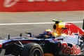 Mark Webber @ Indian Grand Prix