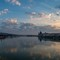 Danube Sunrise Panorama-1