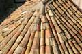 Roof in Dubrovnik