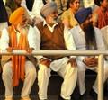 Sikh old men !