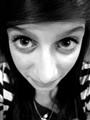 Lil lady with big eyes