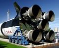 Taken at the US Space & Rocket Center in Huntsville, Alabama
