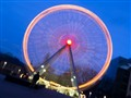 Giant wheel, Essen