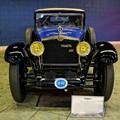 1930 Tracta Six Type E (Le Moine body)