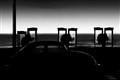 M - Classic silhouette