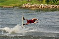 waterski or flying...