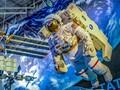 EVA Flight Suit-7639