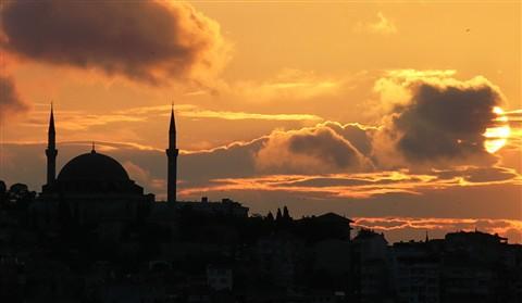 Istanbul Sunset 5_resize