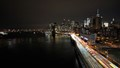 FDR Drive Lower Manhattan, NYC