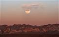 Southwestern Desert Supermoon 2013