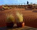 Namibia, Wolwedons Dune lodge