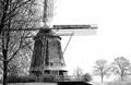 17th century windmill