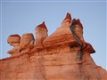 Red & White Canyon
