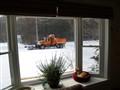 snowplow afternoon